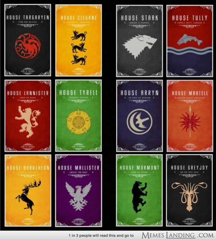 House Sigil Book Mark Stark Sigil House Sigil Game Of Thrones