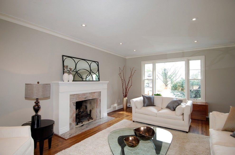 Neutral Living Room Paint Colors Cool Neutral Paint Colors