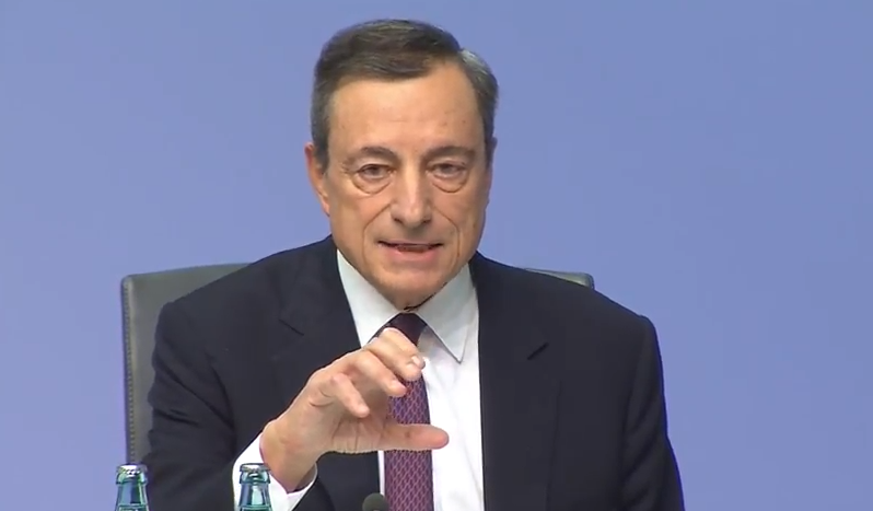 Latest ECB survey sees Q1 demand rising for corporate loans, mortgages and consumer credit.(January 23rd 2018)