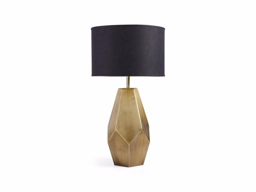 Bezier Gold Table Lamp Arhaus Furniture Bedside Table Contemporary Bedside Table Lamps Lamp
