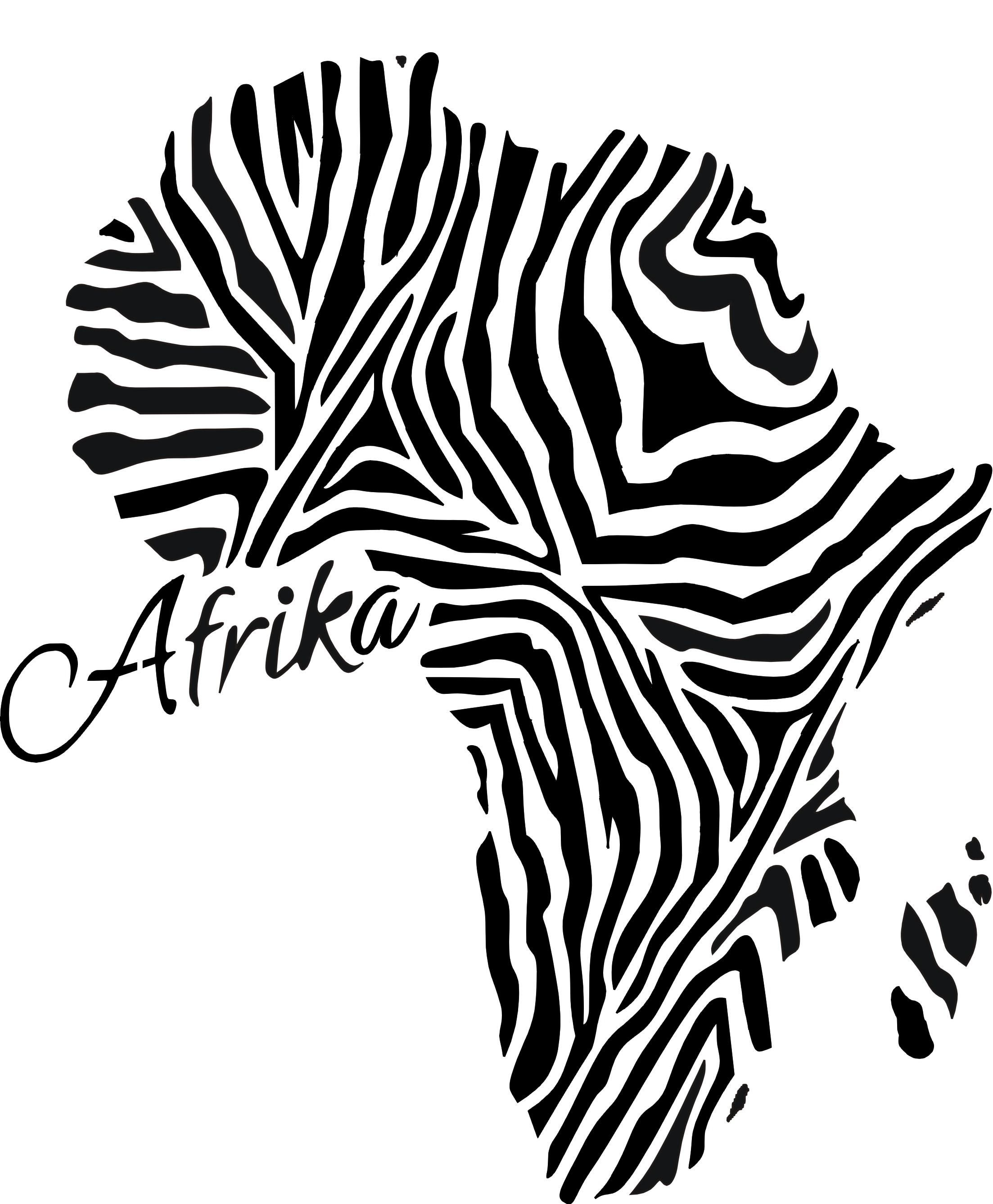 stencil schablone afrika africa the motherland pinterest afrika bilder afrika and afrika. Black Bedroom Furniture Sets. Home Design Ideas