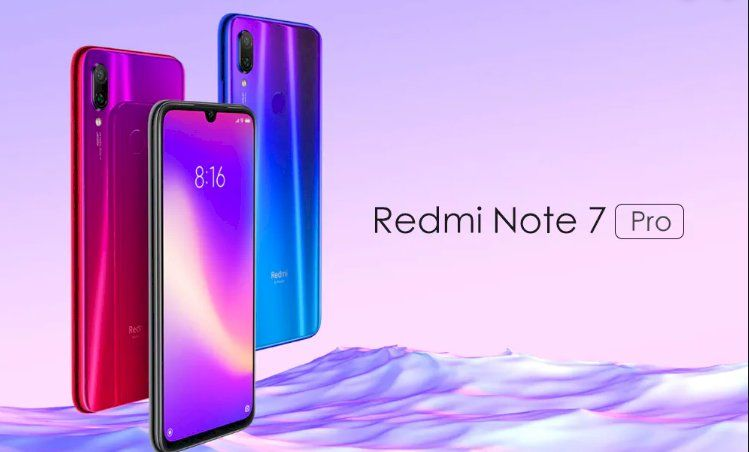 Redmi Note 7 Pro Price In Bangladesh Note 7 Best Android Phone Xiaomi