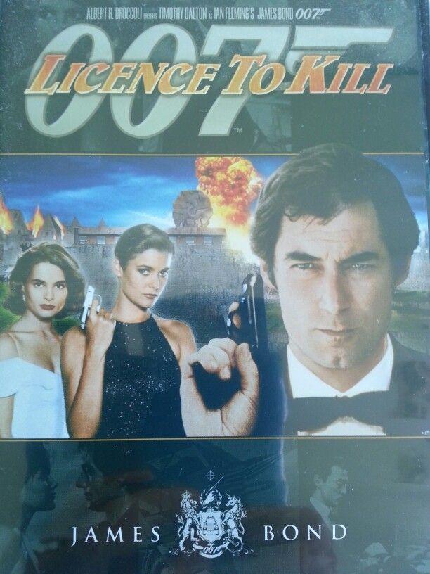 Idea By Martha Gaitanou On My Name Is Bond James Bond Licence