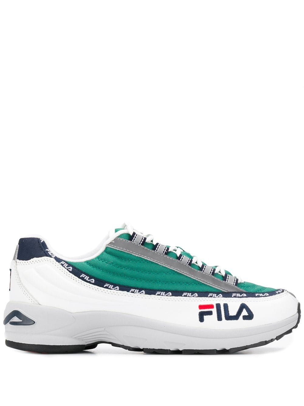 White SneakersShoes Dragster Fila 2019Products Sneakers In oedCxWrB
