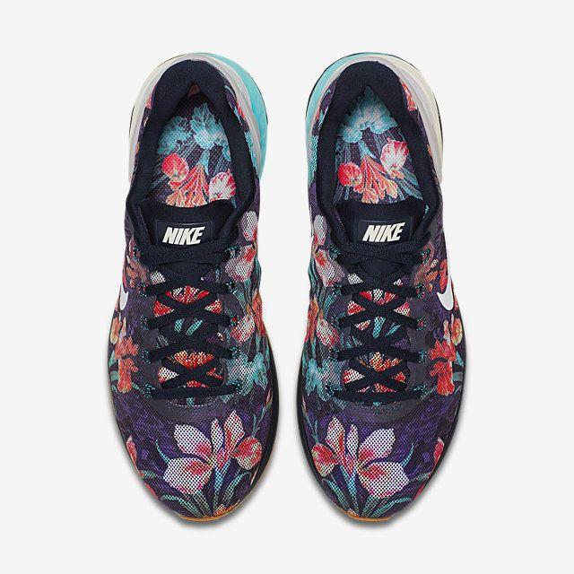 Nike LunarGlide 6 Photosynthesis 男子跑步鞋. Nike Store CN