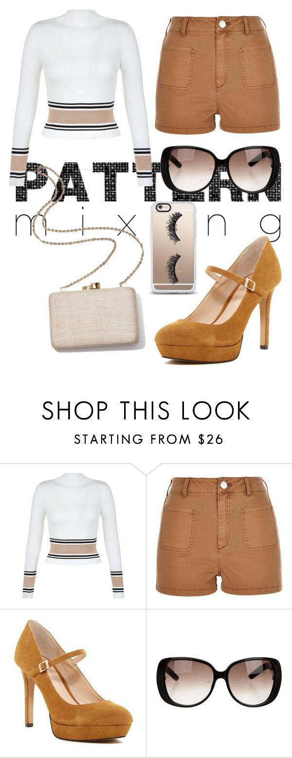 """""""…"""" by dafnnefer ❤ liked on Polyvore featuring New Look, River Island, Vince Camuto, Kayu, Gucci and Casetify"""