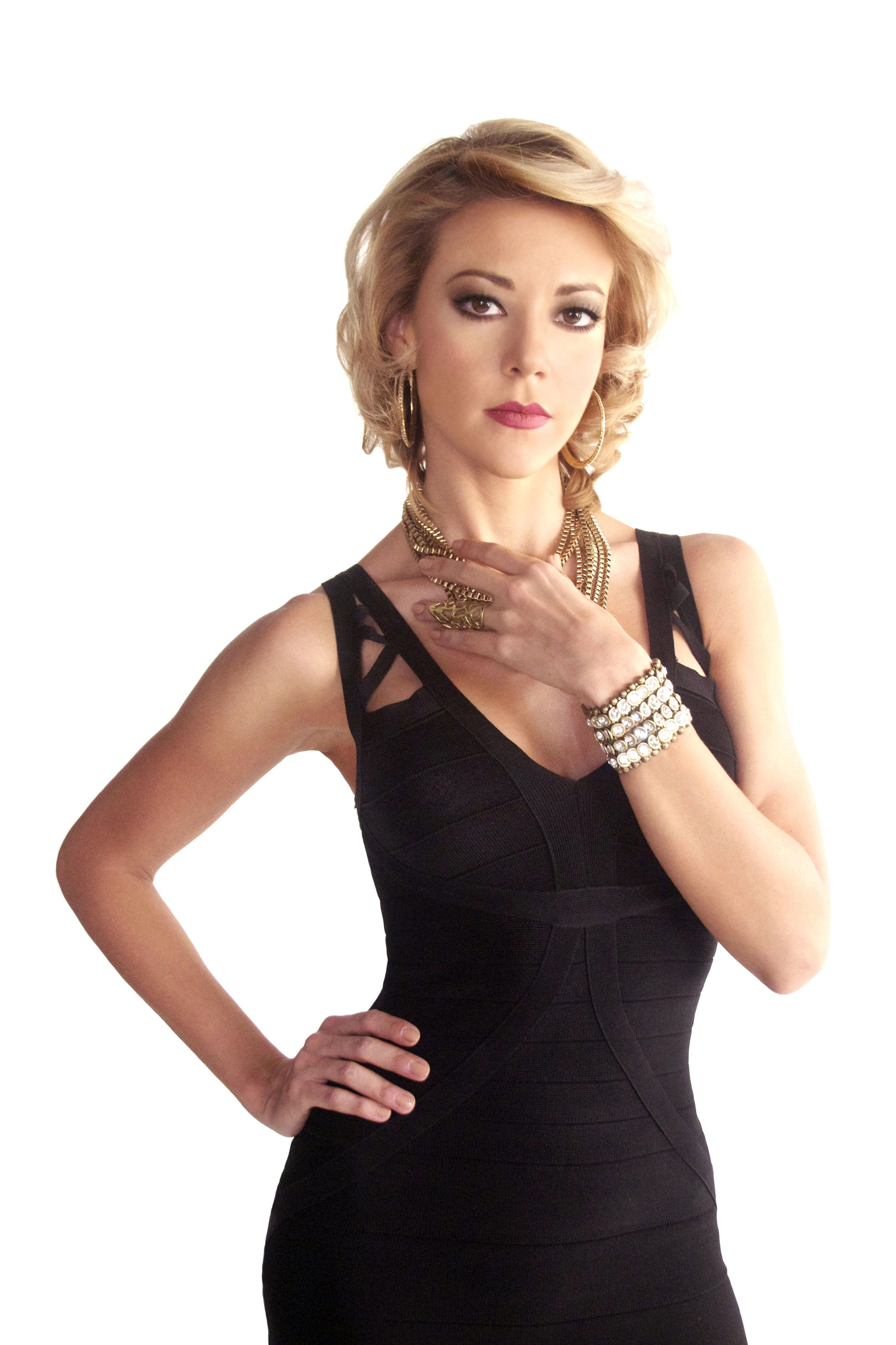 Fernanda Castillo nude 471
