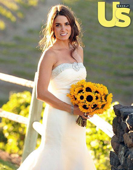 Nikki Reed's Wedding