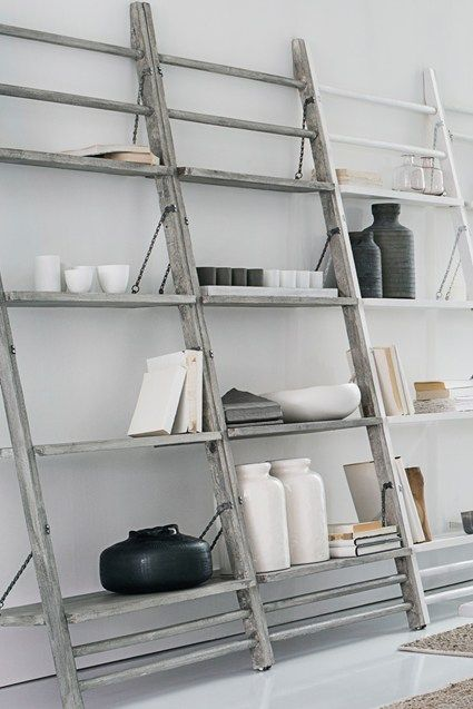 Ul Li Leaning Shelves Li Li Depth Of Shelves From Top To Bottom 15cm 23cm 30cm 39cm Li Ul Pleas French Connection Home Leaning Shelf Shelves