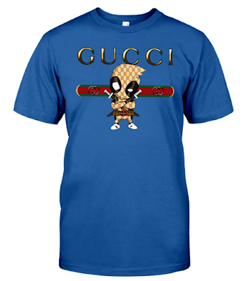 b58478b6a0e Deadpool Gucci Jumper T Shirts Hoodie Sweater Sweatshirt - Sunfrog ...