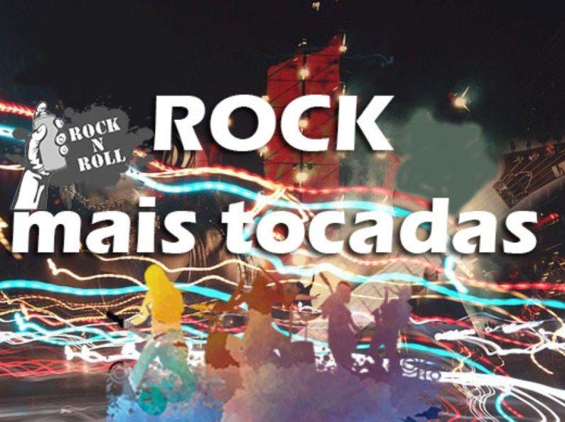 Top 10 Musicas De Rock Nacional Mais Tocadas Em 2020 Musicas