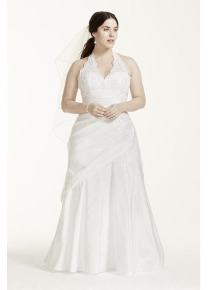 Missy Style Sizes Extra Length Shown Wearing Headpiece And Veil To Preserve Your Wedding Dreams Try Our Gown Preservation