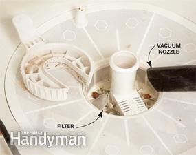 How To Repair A Dishwasher That S Not Cleaning Dishes Cleaning Dishes Cleaning Your Dishwasher Dishwasher Repair