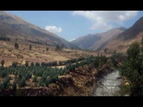 Music of the Andes - Pan Pipes - Spirit Of The Incas ...