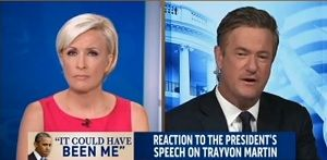 Joe Scarborough Rips Hannity for his comments on Obama's Speech | Voice4America