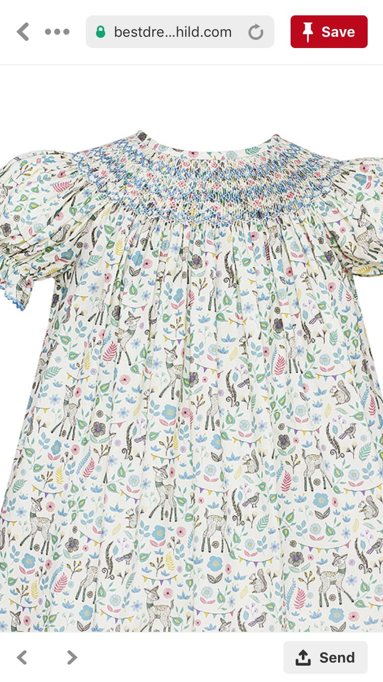 68c9853a8 Pin by Ansley Grounsell on Sweet Clothes for little ones