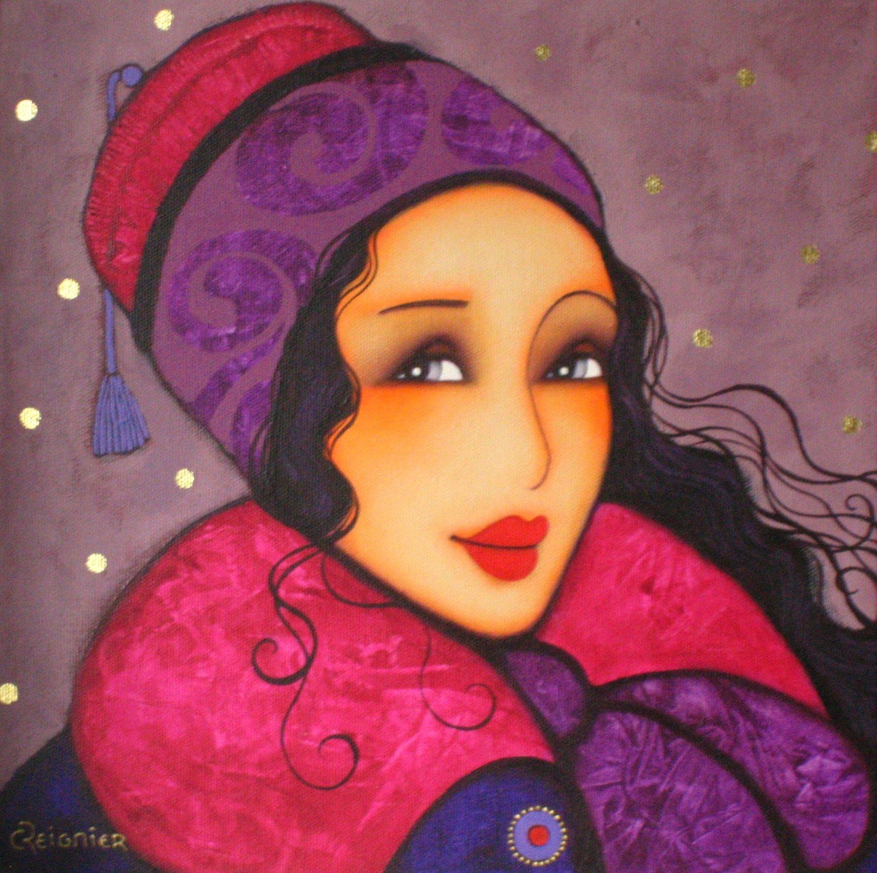 dama exótico