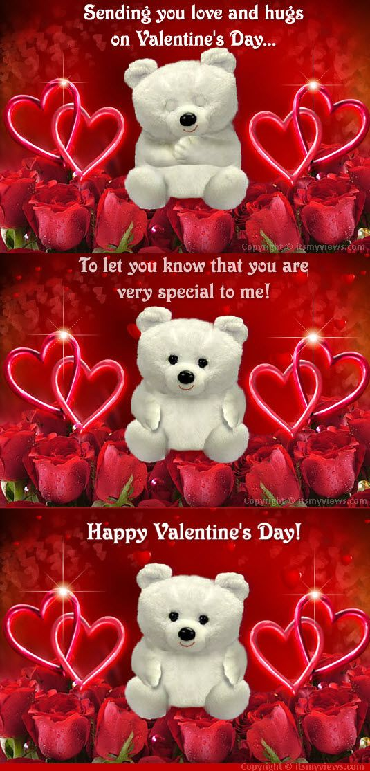Sending you love and hugs valentines day valentines day happy sending you love and hugs valentines day valentines day happy valentines day valentines day quote valentines greeting valentine friend m4hsunfo