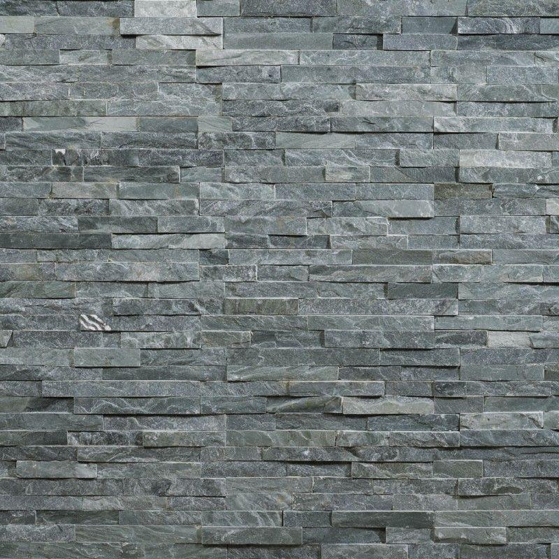 Green Slate Split Face Mosaic Tiles 10 X 36 Stonetrader Co Uk