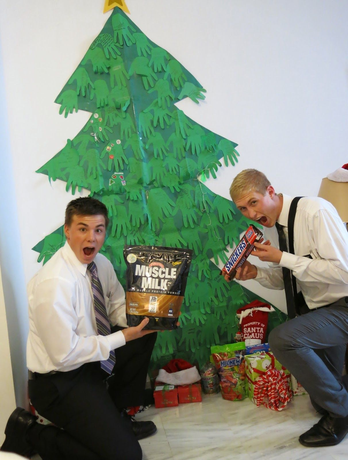 12 days of christmas gift ideas for lds missionaries in philippines