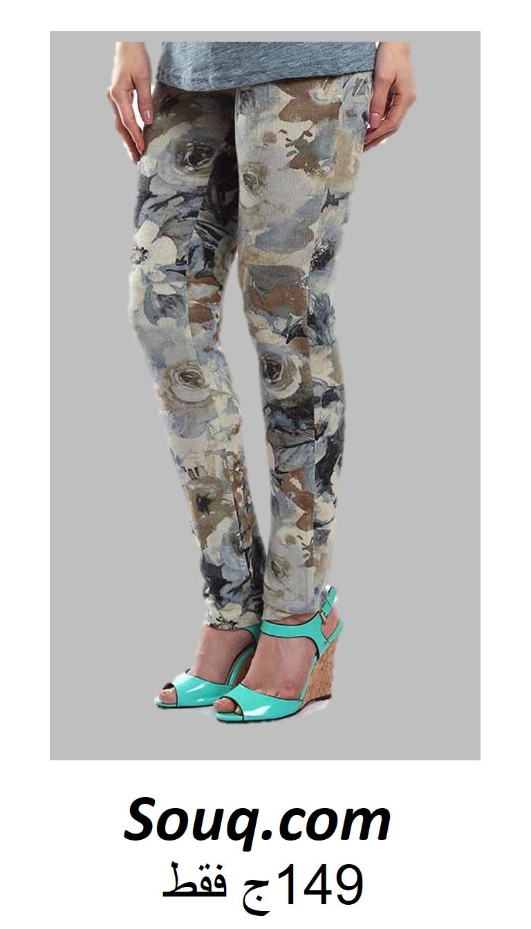 بنطلون ليجنز للنساء من ايسلا متعدد الالوان Pinterest Fashion Fashion Clothes
