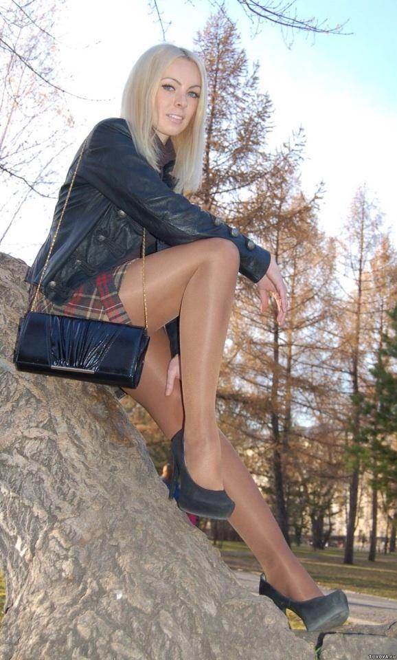 Skirt Hot Pantyhose Pantyhose Hot 24