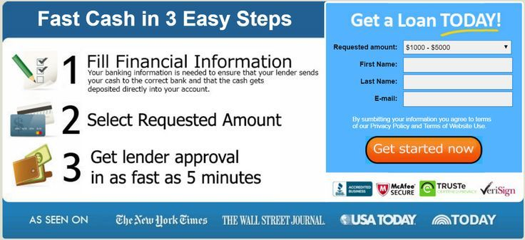 Really easy to get payday loans picture 5