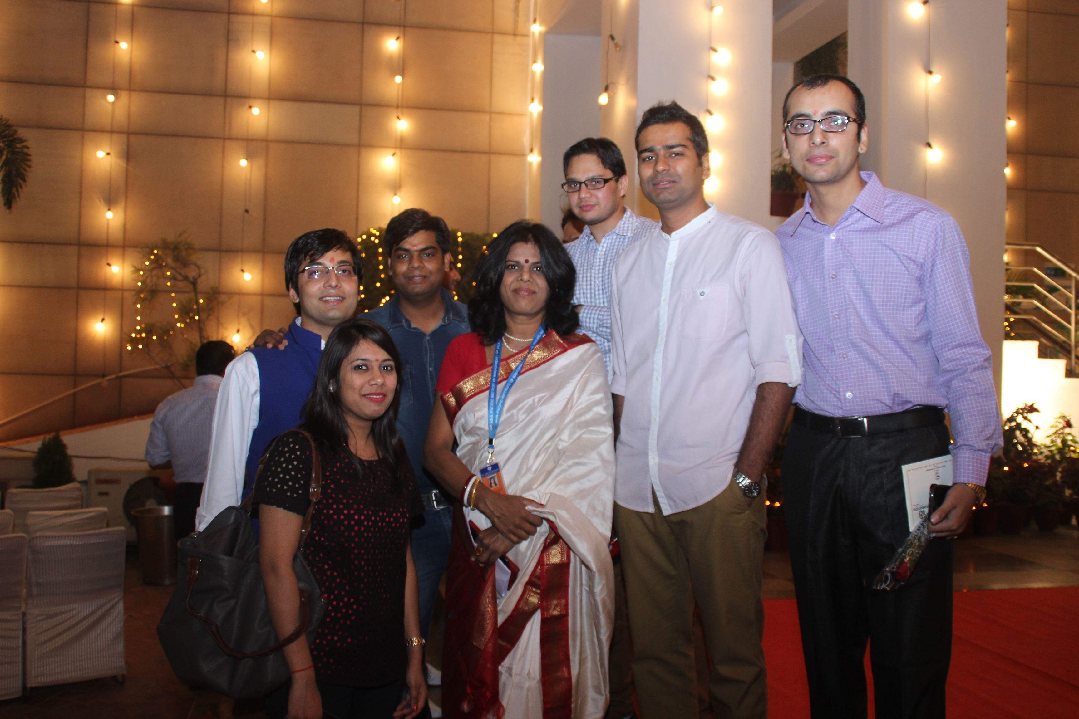 Alumni meet\alumni felicitation event Alumni, College, Event