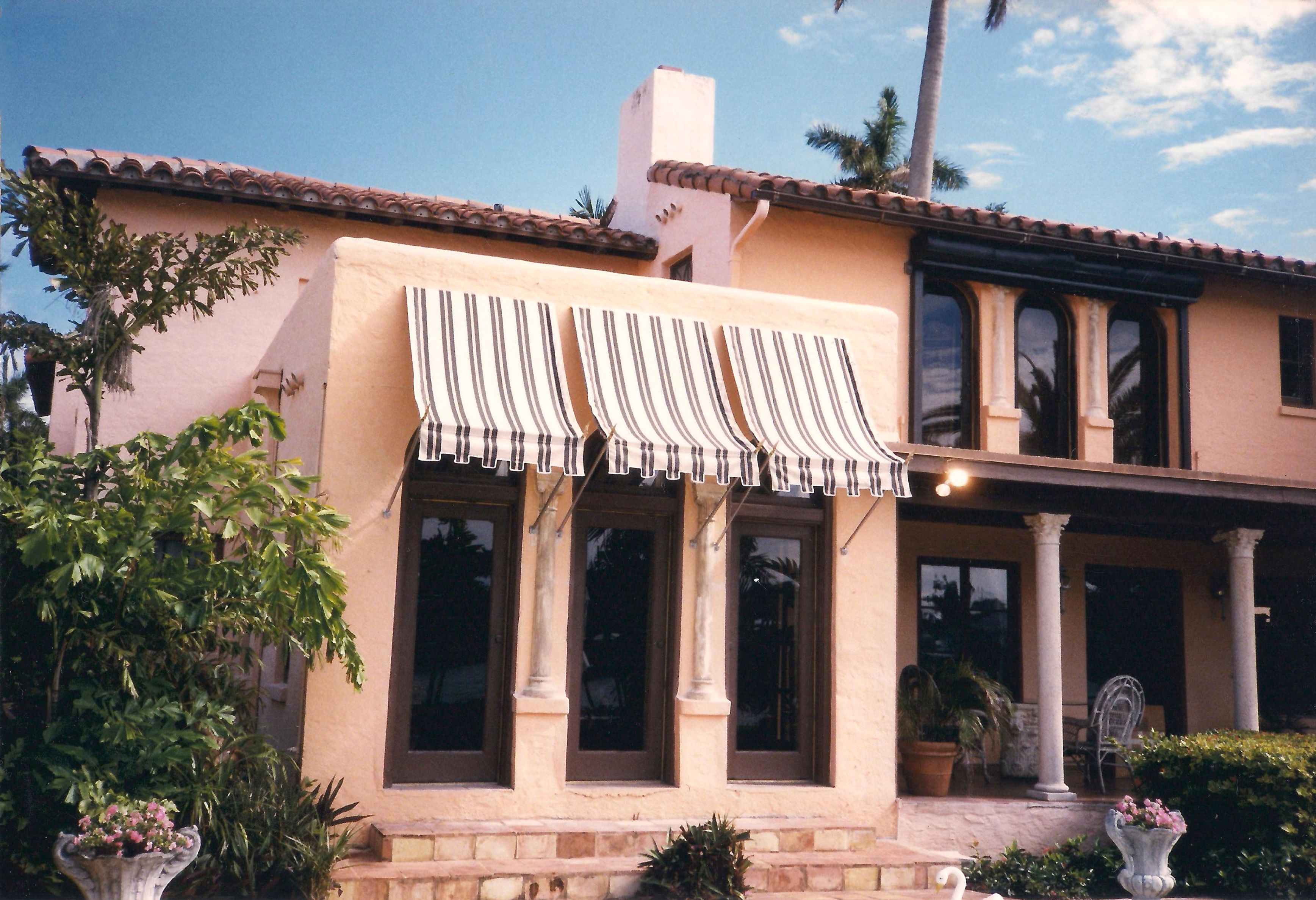 lean to spears fabric awnings photos - Google Search ...