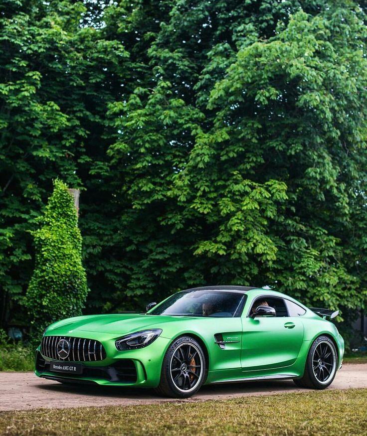 Mercedes Amg gtr #mercedesamg