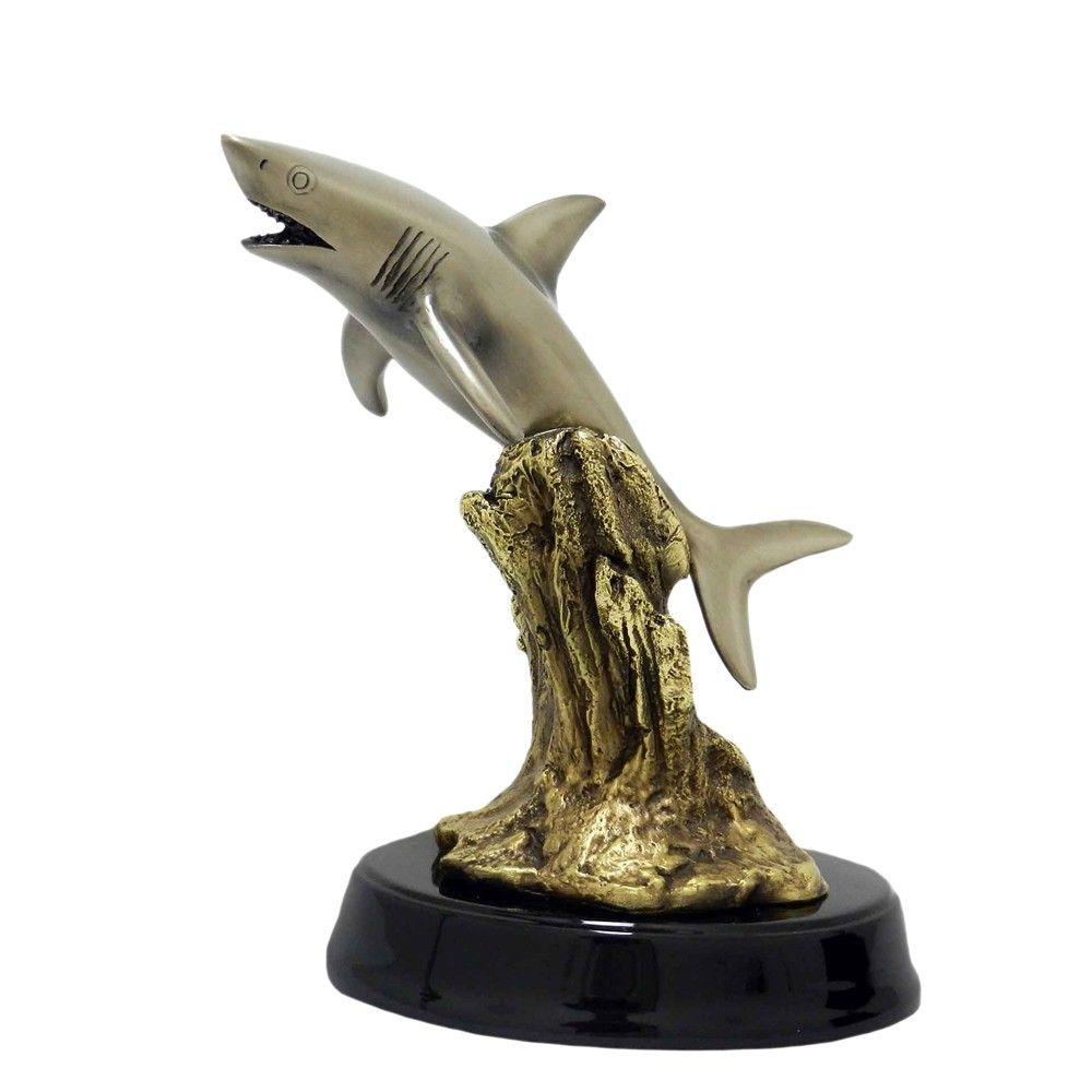 MARINE TROPHIES - Fishing Tournament Awards   Grouper