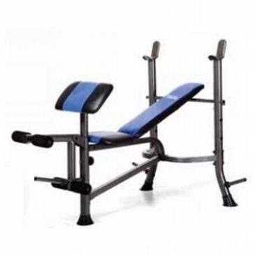 Standard Weight Bench Wm367 By Progression Flaman Fitness Weight Benches Weight Training Programs At Home Gym