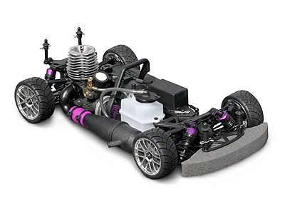 Fastest Electric Rc Cars On The Market Asli Cina
