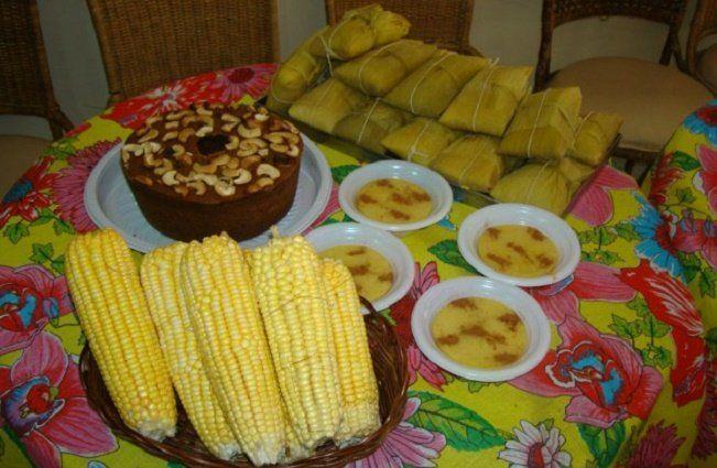 Saiba como ter uma alimentação junina saudável e gostosa - http://comosefaz.eu/saiba-como-ter-uma-alimentacao-junina-saudavel-e-gostosa/