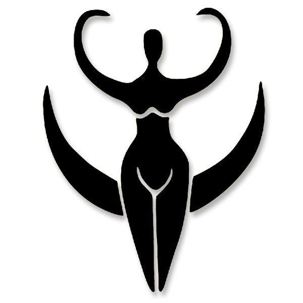 Fertility Goddess Symbol Google Search Labpractice Ideas