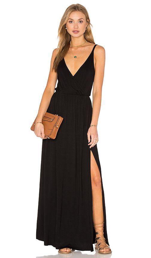 6e0b7f2614ccd Aniya Maxi Dress   Coisas para usar   Pinterest
