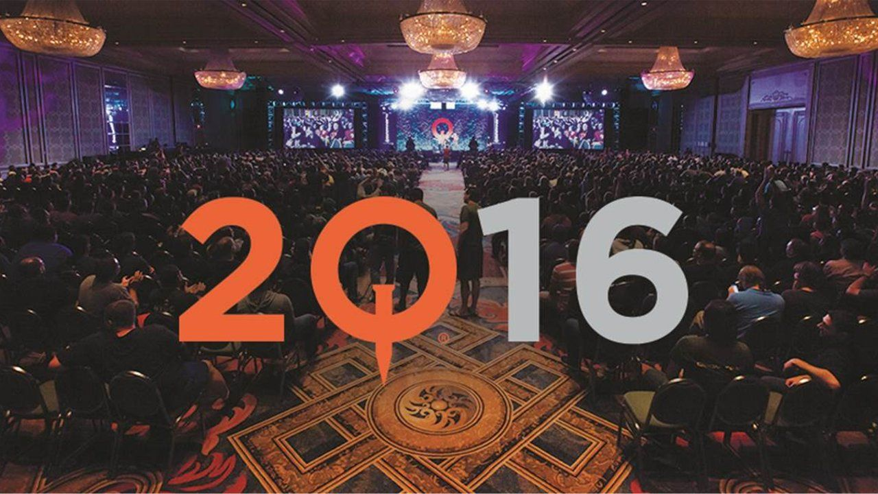 #app #mobile .QuakeCon returned for the twenty-first time for a week of peace love and rockets #gaming  http://pic.twitter.com/oIFeEQc1I9   App Mobile 4u (@M0bileappDev) August 9 2016