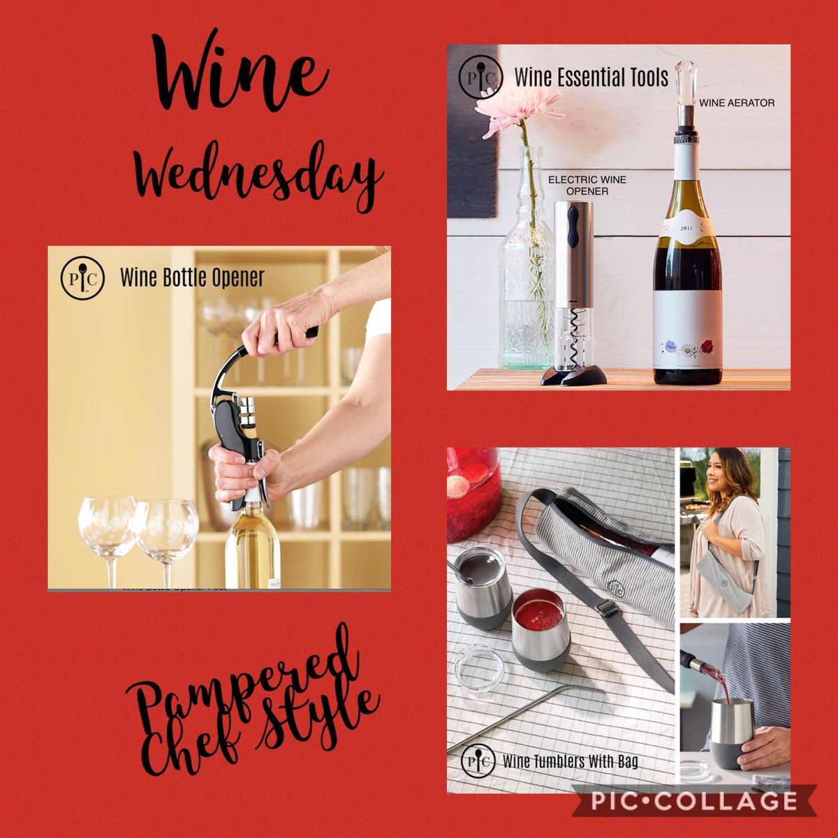 Pin By Elizabeth Barnes On Pc Wine Wednesday Posts In 2020 Electric Wine Opener Wine Bottle Opener Wine Aerators