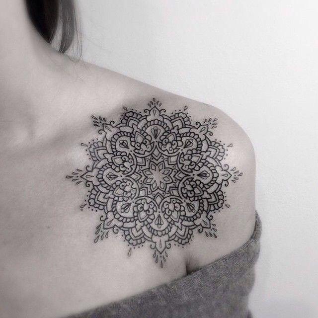 30 Wonderful Mandala Tattoo Ideas That May Change Your Perspective Tattoos Inspirational Tattoos Mandala Tattoo Design