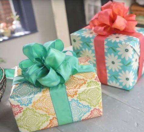 Elegant Gift Wrapping Elegant Gift Wrapping Gifts Birthday Gifts
