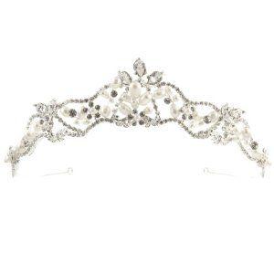 Kate's Royal Wedding Inspired Tiara Enlightened Expressions. $130.82