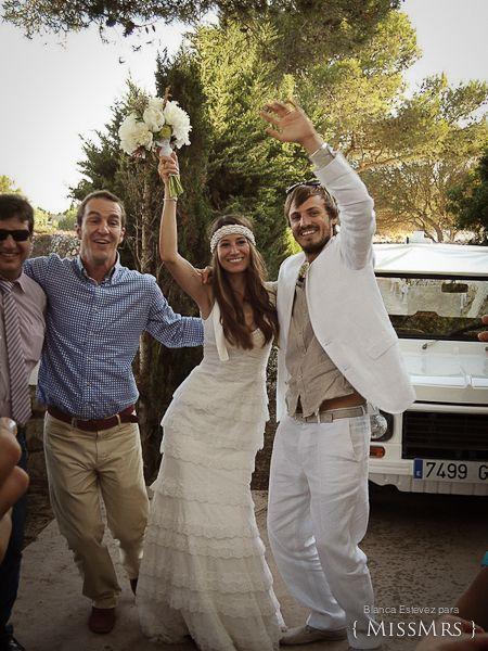 { MissMrs } mucho más que una boda: #labodadeXD