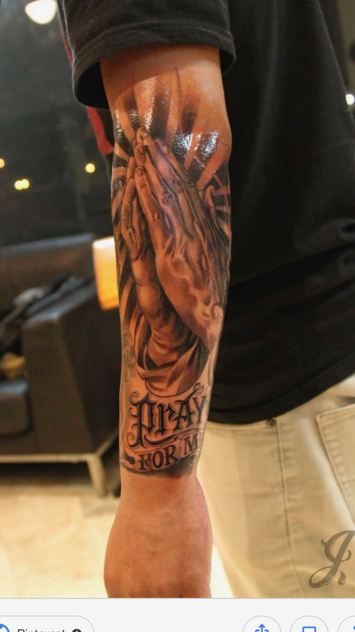 Tattoo image by Shemar Cool forearm tattoos, Forearm
