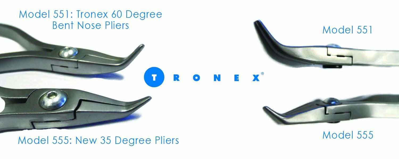 New Pliers from Tronex Tools #jewelrytools #jewelrymaking #beading