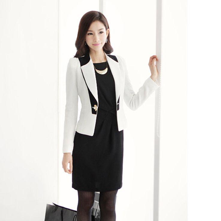 ladies business attire 2013 spring new women korean