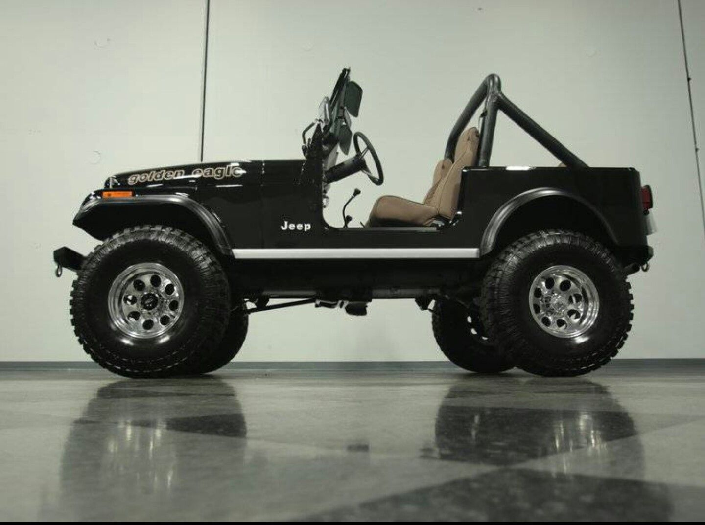 1985 Cj7 Golden Eagle Jeep Cj Jeep Cj7 Jeep