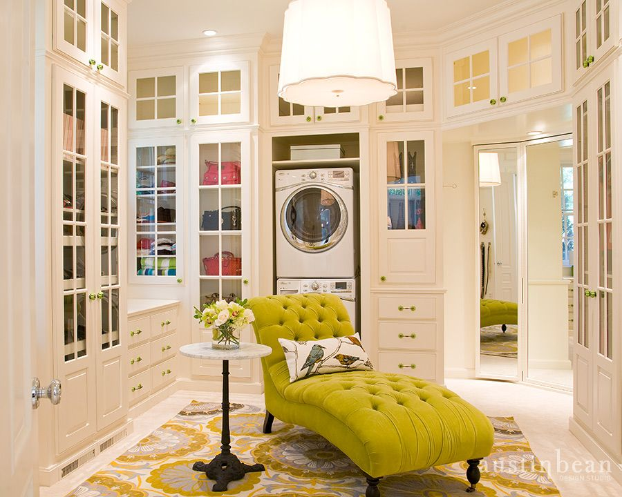 11 Design Inspirations For Much Better Closet Storage Dream