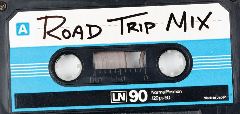 Image result for music road trip