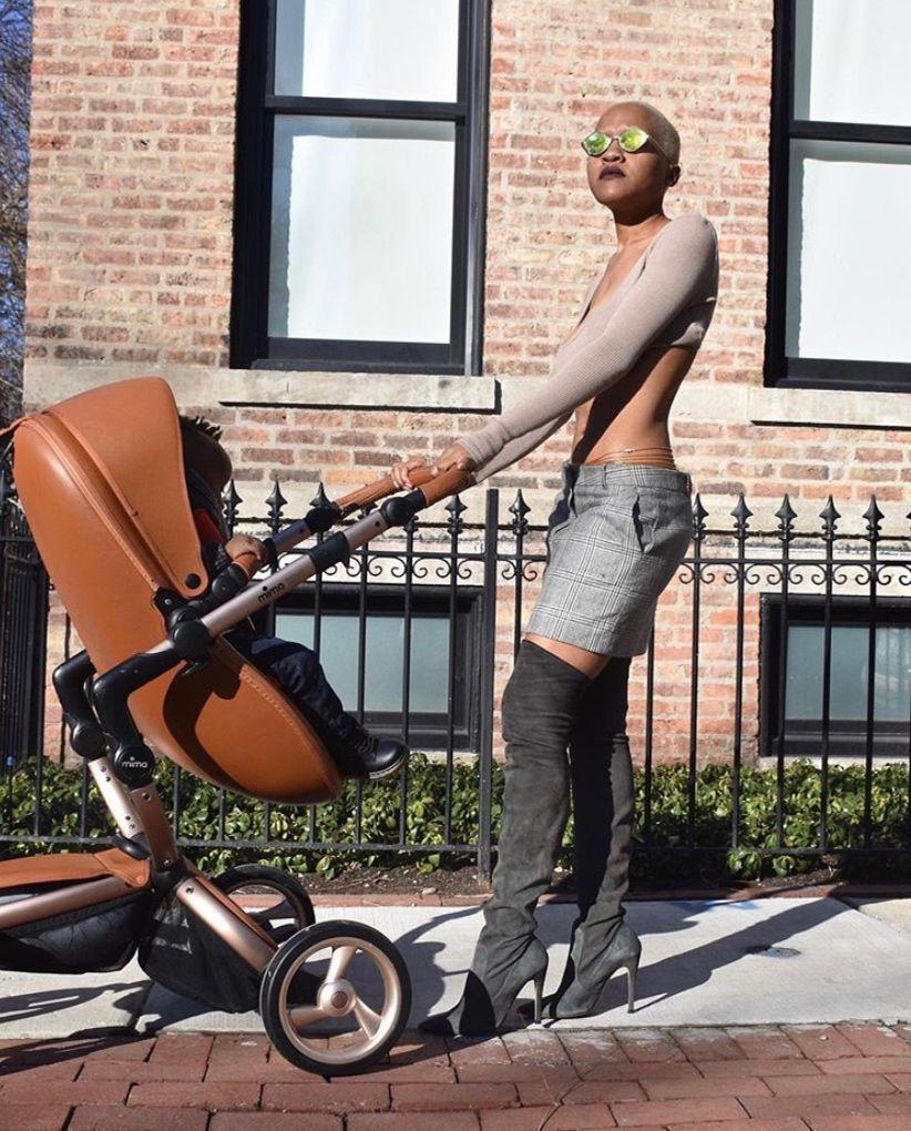 Mima Xari Best baby strollers, Travel stroller, Baby