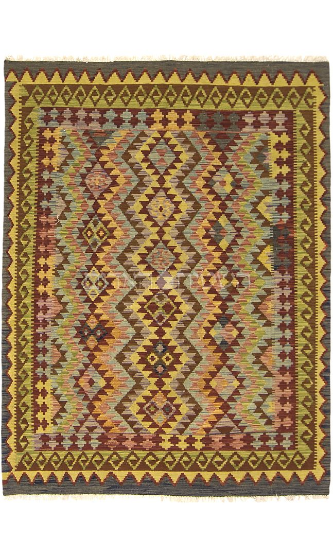 Afghan Kilim Rug Old Style Carpet Style Carpet Rugs Living